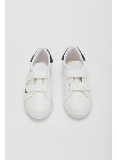 Muggo Ayakkabı Renkli